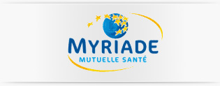 Mutuelle Myriade Provence-Alpes-Cote-d-Azur